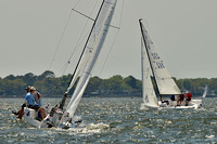 2014 Charleston Race Week B 646