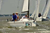 2014 Charleston Race Week D 798