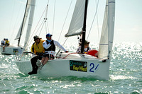 2015 Key West Race Week A 253