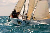 2012 Key West Race Week D 492