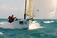 2012 Key West Race Week A 1011
