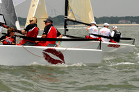 2012 Charleston Race Week A 1012