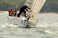 2012 Charleston Race Week A 1598