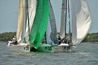 2014 Charleston Race Week F 011