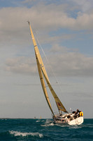 2012 Key West Race Week A 1868