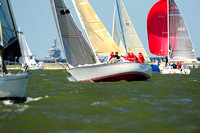 2014 Southern Bay Race Week E 280