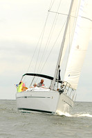 2012 Cape Charles Cup A 992