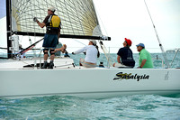 2015 Key West Race Week A 847