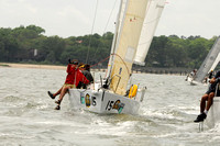 2012 Charleston Race Week A 1315