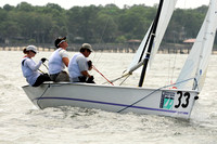 2012 Charleston Race Week A 1402