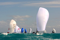 2012 Key West Race Week A 899