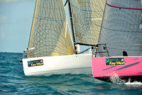 2015 Key West Race Week D 225