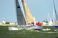 2014 Southern Bay Race Week E 282