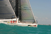 2012 Key West Race Week B 790