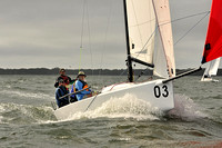 2014 J70 Winter Series A 1821