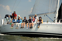 2014 Charleston Race Week A 419