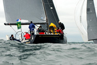 2011 NYYC Annual Regatta B 532