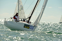 2015 Key West Race Week A 199
