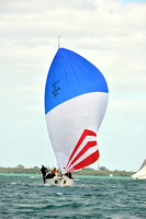 2014 Key West Race Week C 433