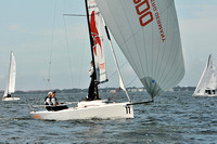 2014 J70 Winter Series A 401