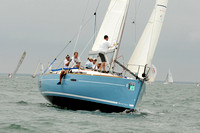2012 Charleston Race Week B 1227