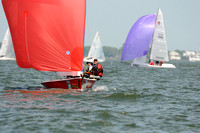 2012 Charleston Race Week A 2564