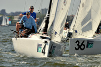 2014 Charleston Race Week D 1623