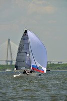 2014 Charleston Race Week D 1057