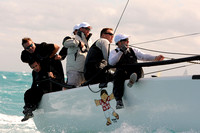 2012 Key West Race Week A 999