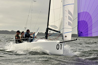 2014 J70 Winter Series A 1733