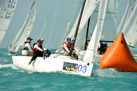 2015 Key West Race Week E 256