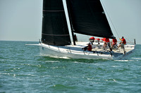 2014 Charleston Race Week B 022