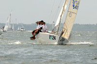 2012 Charleston Race Week A 1733