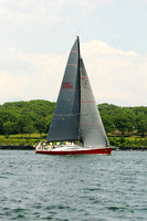 2011 NYYC Annual Regatta A 1708
