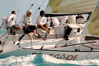 2012 Key West Race Week B 470