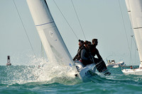 2014 Key West Race Week D 1195