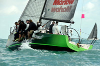 2014 Key West Race Week C 356