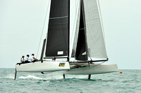 2015 Key West Race Week B 508