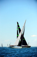 2014 NYYC Annual Regatta C 668