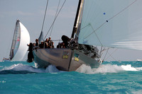 2012 Key West Race Week A 583