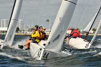 2014 J70 Winter Series A 1171
