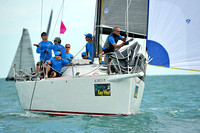 2015 Key West Race Week A 729