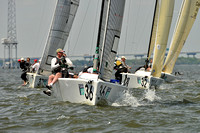 2014 Charleston Race Week B 488