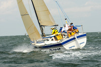 2012 Cape Charles Cup A 1330