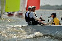 2014 Charleston Race Week D 968