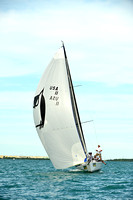 2015 Key West Race Week A 830