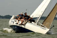 2012 Southern Bay Race Week A 3012