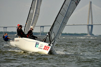 2014 Charleston Race Week B 1419