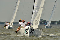 2014 Charleston Race Week D 786