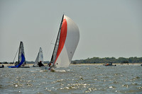 2014 Charleston Race Week D 911